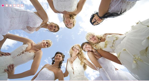 Brides Against Breast Cancer3