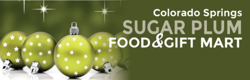 Colorado Spring Sugar Plum Food & Gift Mart