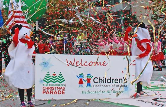 Children's Parade of Atlanta
