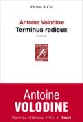 Terminus radieux d'Antoine Volodine