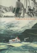 Voyage aux Îles de la désolation d'Emmanuel Lepage