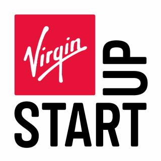 Virgin StartUp - Logo - RGB