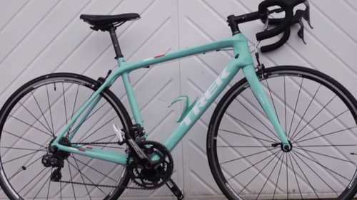 Cycling101-Road-bike-Care-Maintenance-teal-trek-road-bike