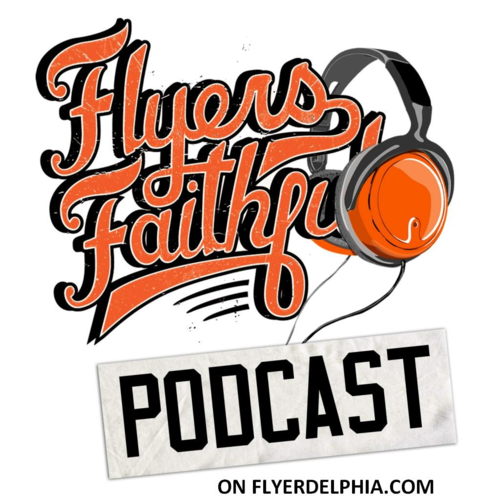FF on FD Podcast Logo