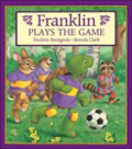 Franklinplaysthegamebookccover