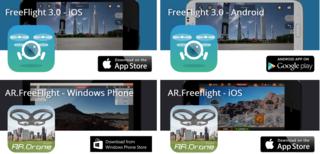 Free_flight