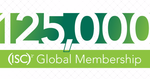 """CISSP certification – from (ISC)² """"What Does 125,000 (ISC)² Members ..."""