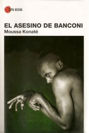 El asesino de Banconi (portada)
