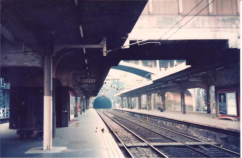 Train 030