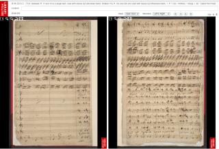 Image 3 - Zadok on Digitised Manuscripts