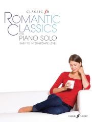 Romantic classics for piano solo