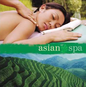 Asian Spa by Donald Quan