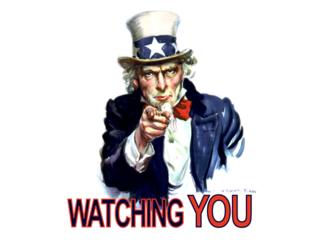 Government-surveillance