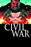 Civil War Punisher war journal