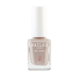 Nailed London in Noodle Nude