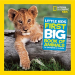 Catherine D. Hughes: National Geographic Little Kids First Big Book of Animals
