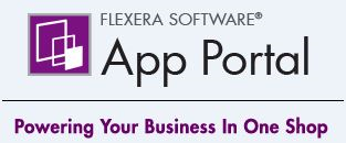 App Portal graphic