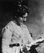 Helena Coleman