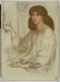 Brooklyn_Museum_-_Silence_-_Dante_Gabriel_Rossetti