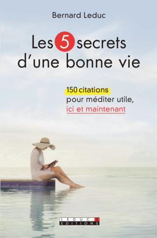 Les 5 secrets d'une bonne vie _c1
