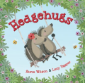 Book Cover: Hedgehugs