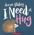 Book Cover: I Need a Hug