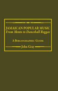 Jamaican Popular Music