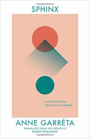 Sphinx Book Cover