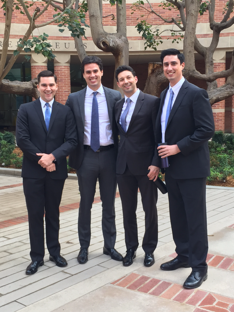 the mba insider s blog anderson students sometimes joke that bankers all dress the same