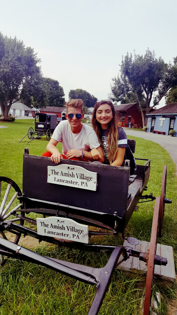 Catalin Irem Amish Village