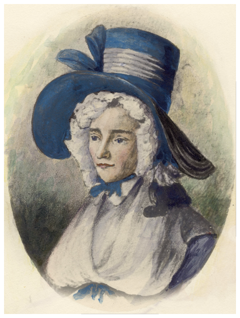 Elizabeth Posthuma Simcoe