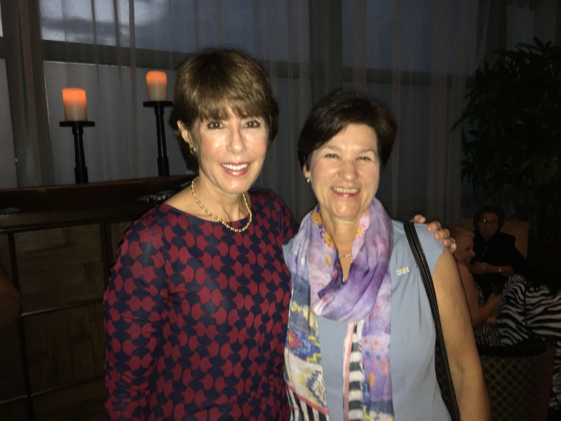 Gwen Graham Alex Sink