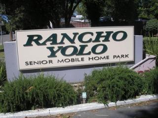 Rancho yolo